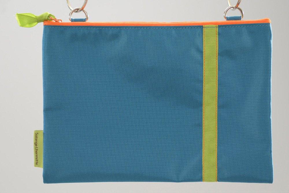 Ibou Pocket - Blue