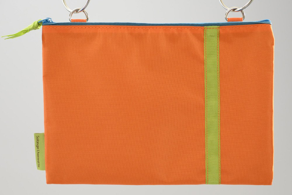 Ibou Pocket - orange